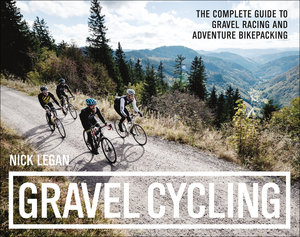 Gravel Cycling by Nick Legan